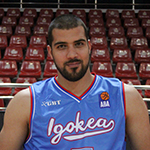 Player Danilo Šibalić