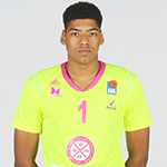 Player Kostja Mushidi
