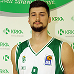 Player Darko Jukic