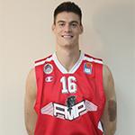 Player Radoš Šešlija