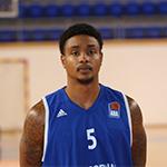 Player Lamont Jones