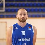 Player Marko Mijović