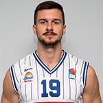 Player Zoran Nikolić