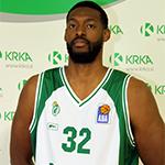 Player Dominique Elliott