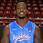 Player Brandon Fortenberry