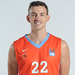Player David Stockton