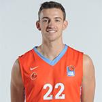 Player David Stockton