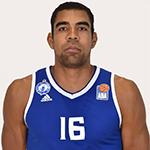 Player Josh Scott