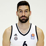 Player Branislav Ratkovica