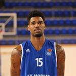 Player Octavius  Ellis
