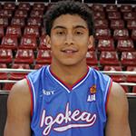 Player James Arthur Robinson III