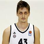 Player Kenan Karahodžić