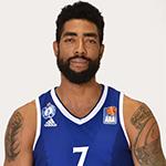 Player Jeremiah Massey
