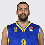 Player Igor Penov