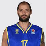 Player Dušan Knežević