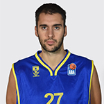 Player Dragan Zeković