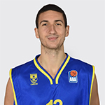 Player Filip Bakoč