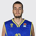 Player Ivan Sapundžiev