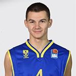 Player Andrej Atanasov