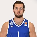 Player Andrej Cvetkovski