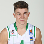 Player Jan Barbarič