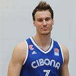 Player Domagoj Samac