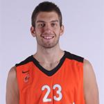 Player Lovro Buljević