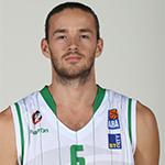 Player Semen Shashkov