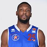Player Lamont Mack