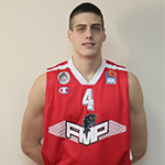 Player Ivan Ćorović