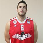 Player Mirko Đerić