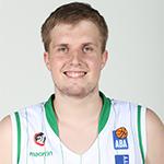 Player Matej Janežič