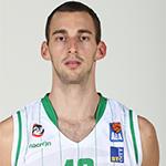 Player Marko Mlađan