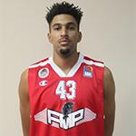 Player Jonah Anthony Bolden
