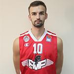 Player Nikola Vukasović