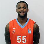 Player Pierre De Shawn Jackson