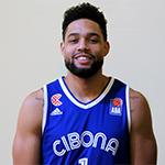 Player Scott Michael Reynolds