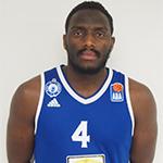 Player Mouloukou Souleyman Diabate
