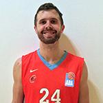 Player John William Shurna