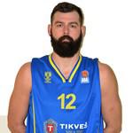 Player Bojan Trajkovski
