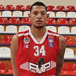 Player Isaiah Austin