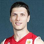Player Marko Tomas