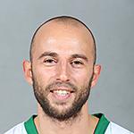 Player Nebojša Joksimović