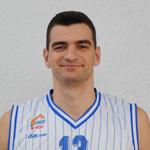 Player Čedomir Vitkovac