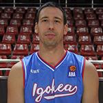 Player Vuk Radivojević