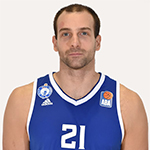 Player Jure Lalić