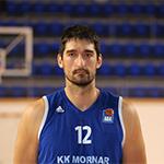 Player Mladen Pantić