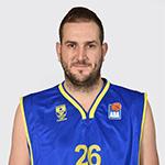 Player Dragan Labović