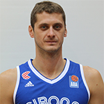 Player Marin Rozić