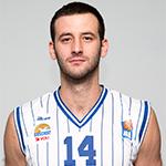 Player Boris Savović